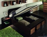 Hyper (Гипер) Кровать 160 с подъемным механизмом