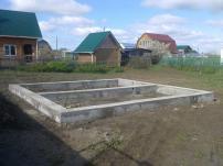 Продам земельный участок 6 соток с фундаментом  в Обнин