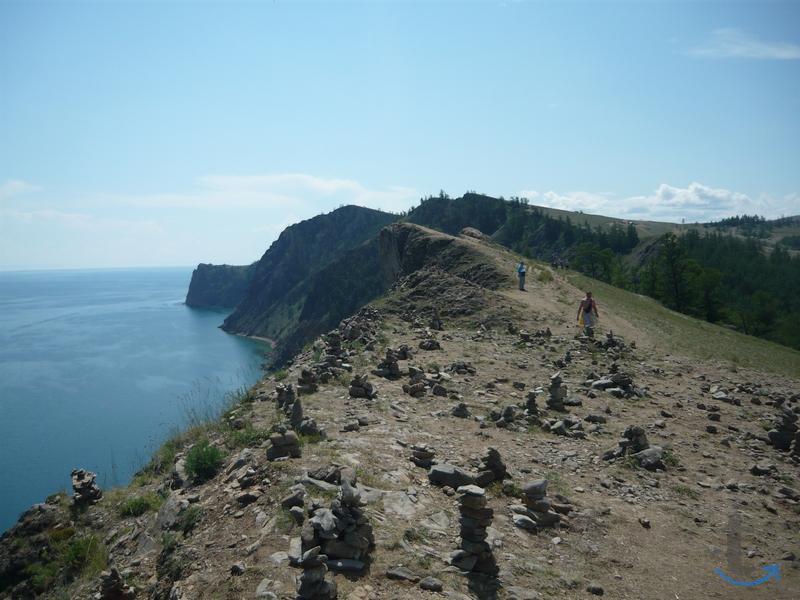 Тур на Байкал - Путешествие на О...