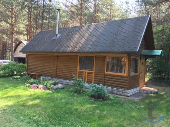 Продажа загородного дома в д.Плешково Кимрского р-на