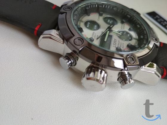 Большие Часы АМСТ-3022 с ко... в городеОмск