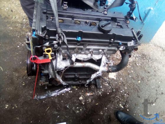 Двигатель Хендай Элантра, Х... в городеЧелябинск