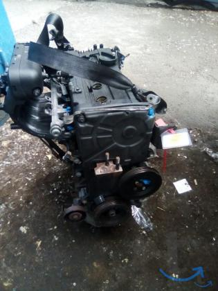 Двигатель Хендай Элантра, Хендай...