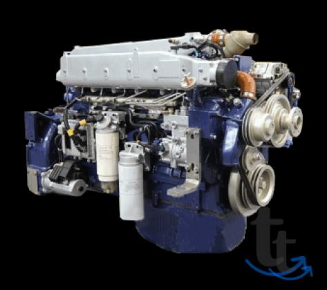 Двигатель Weichai WP10.336E40 для автокрана ZoomLion