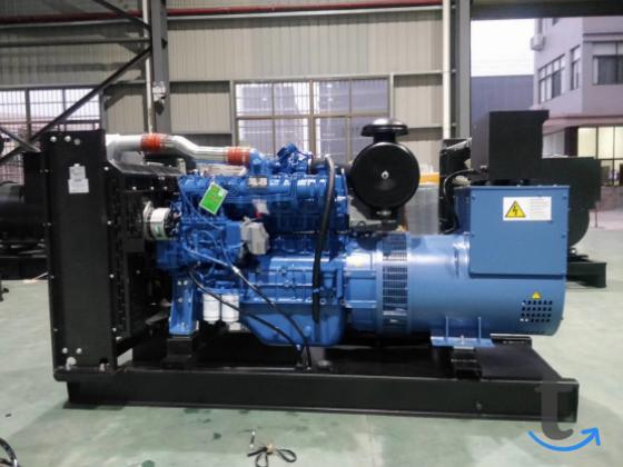 Дизельная электростанция STF-50GF (50 кВт)