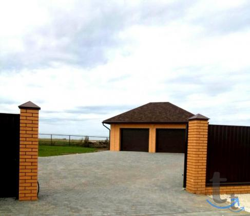 Капитальный загородный дом для Пмж
