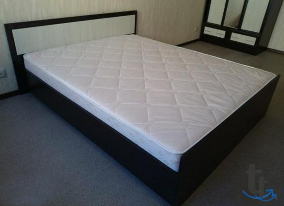 Кровать в городеБелгород