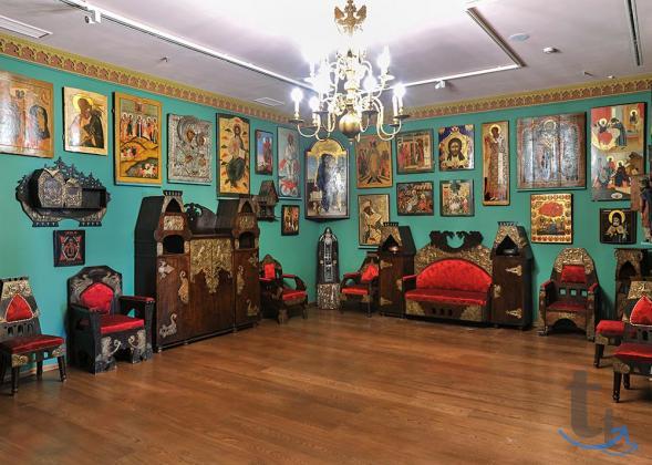 Покупка икон в коллекцию в городеУльяновск