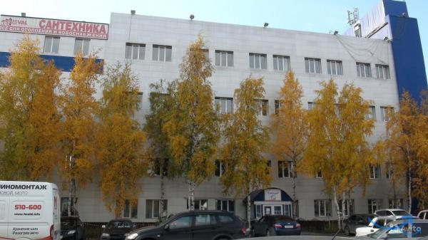 Продается здание, 2000 м²