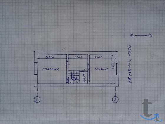 Продам дом 180 м2