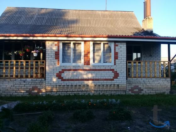 Продам дом 175 м2 со всеми удобс...