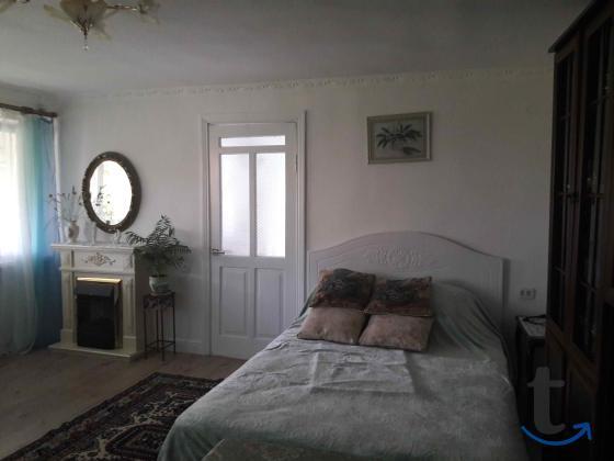 Сдам 1-х комнатную квартира с видом на море в  Мис