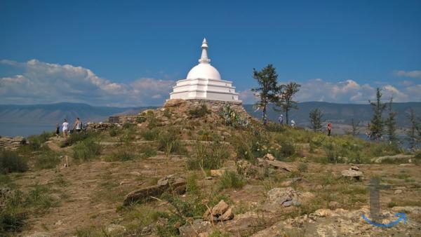 Тур на Байкал - Путешествие на Ольхон