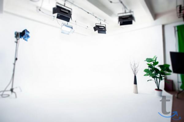 Фотостудия Белая Студия (для видео и фото)