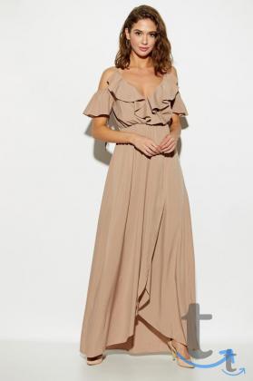 Платье летнее стильное