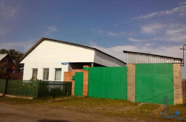 Продам тёплый дом в посёлке Памяти 13 Борцов