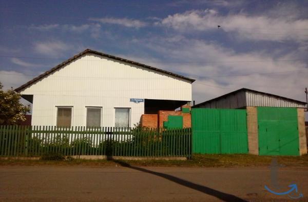 Продам тёплый дом в посёлке... в городеКрасноярск