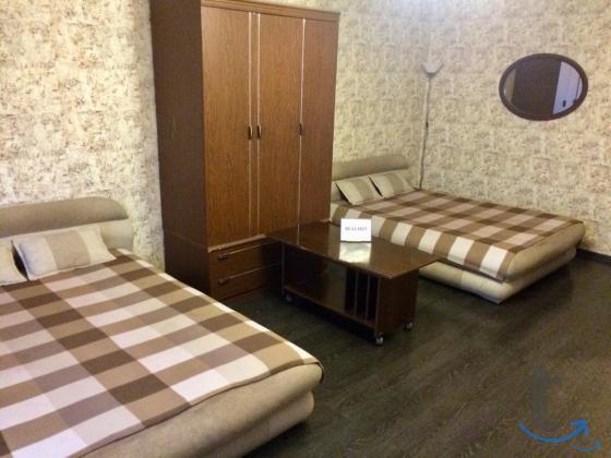 Посуточная аренда 1-комнатн... в городеМосква