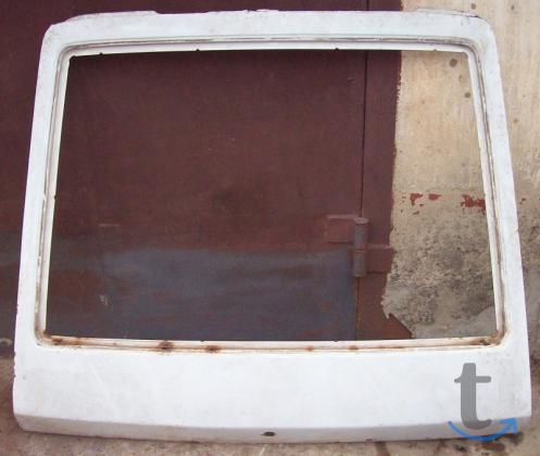 Дверь багажника москвич 2141 в городеОрел