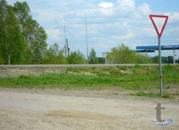 Продаю земельный участок под строительства Экопосёлка