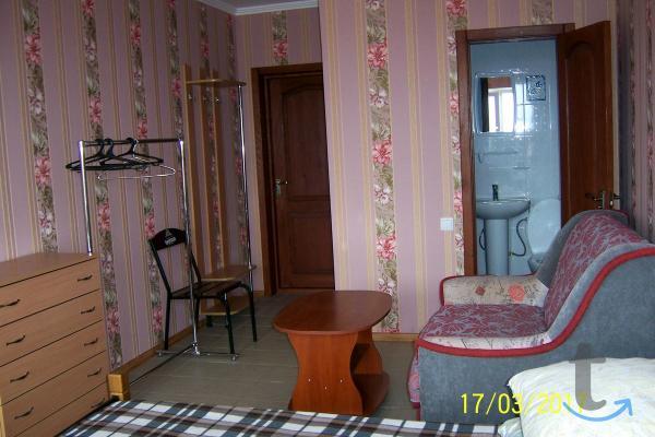 гостевой дом Бухта Радости-море и уют по разумной цене