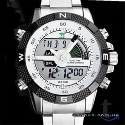Мужские часы AMST-3005 с ме... в городеОмск