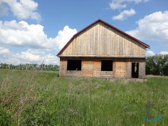 Продам недостроенный дом в ... в городеЛунино