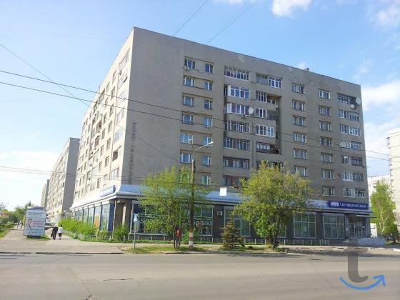 Сдаю на часы и сутки 1-к квартиру на ул Веденяпина,1А