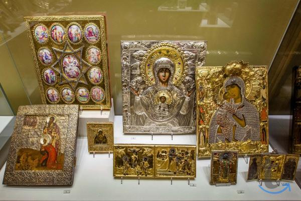 Покупаем иконы, самовары и др. антиквариат