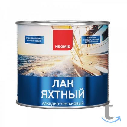 Лак яхтный Белинка и Неомид... в городеКраснодар