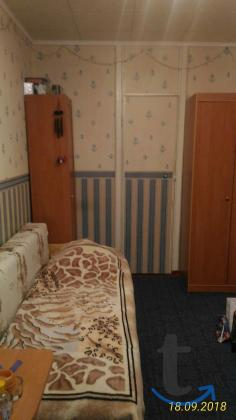 продаю 3-хкомнатную  квартиру, город Серпухов, центр города