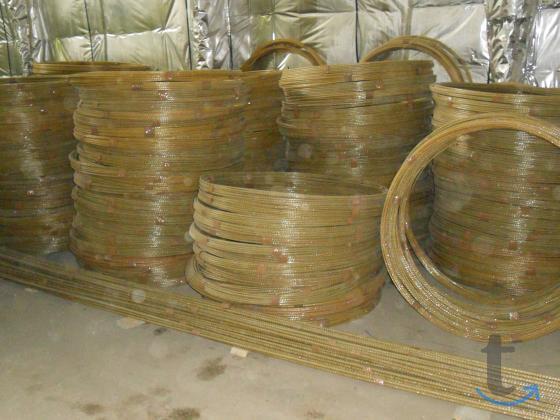 Стеклопластиковая арматура в Ревде