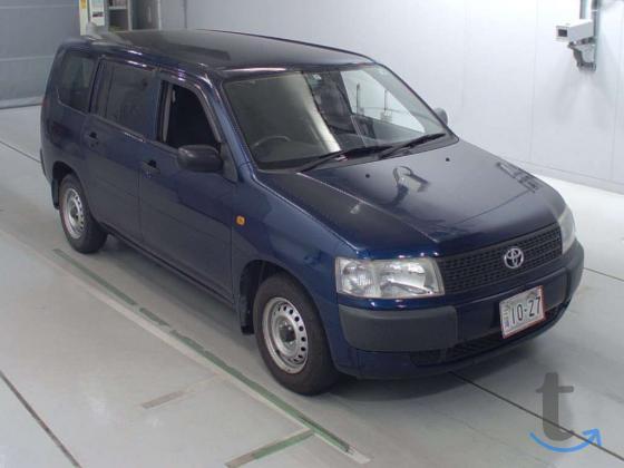 Универсал toyota probox van... в городеМосква