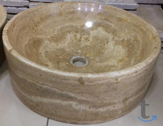 Раковины из мрамора для ванной комнаты_в наличии Сочи