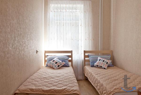2к квартира от собственника для путешественников