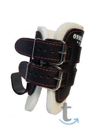 Гравитационные ботинки Плейн комфорт (до 120 кг)