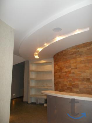 Внутренняя и наружная штукатурка стен