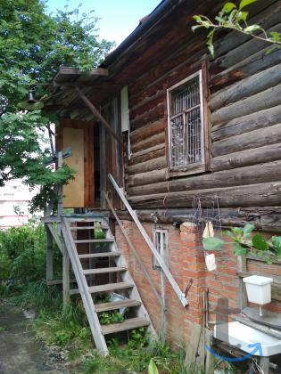 Продаётся сад с домом.СНТ Журналист в городе Уфа