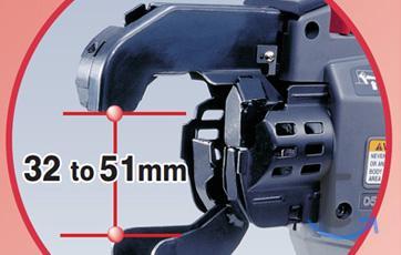 Вязальный пистолет MAX RB518