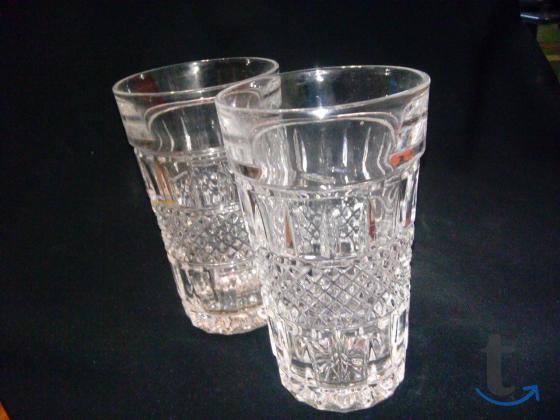 Два стакана из хрусталя - С... в городеСамара