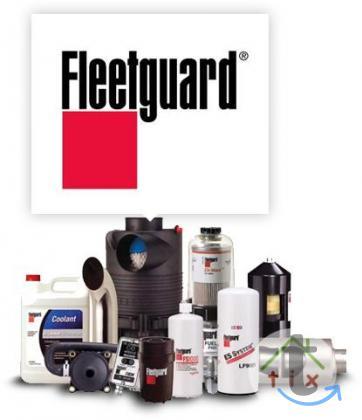Фильтры Fleetguard, Mann, LuberFiner, SF и грузовые запчасти
