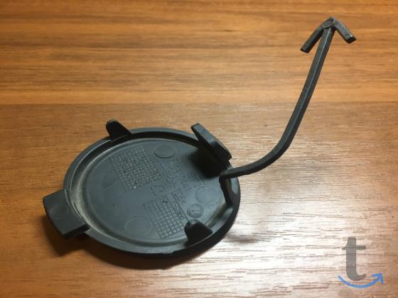 Заглушка буксировочного крюка VW TIGUAN 2007-2011