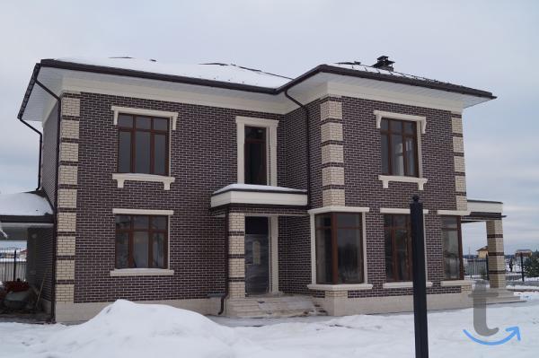 Строительство домов, коттед... в городеВоронеж