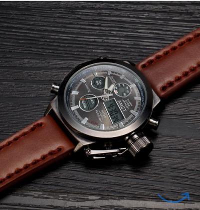 Оригинальные часы AMST