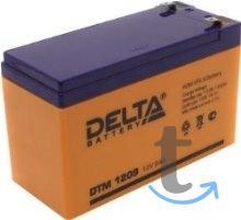 Аккумуляторная батарея Delta HR 12-7.2