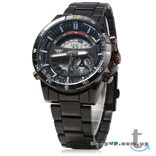 Шикарные мужские часы АМСТ-3009