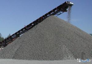 Продается карьер гранитного щебня в Карелии
