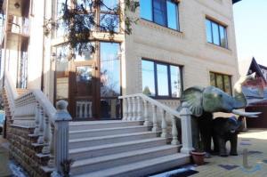 Гостевой дом Elefant
