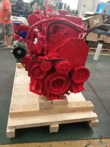 Двигатель Cummins ISM11 Евр... в городеБлаговещенск