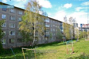 Комната в Индустриальном р-... в городеПермь
